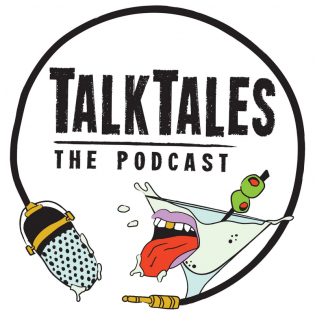 Talktales the Podcast
