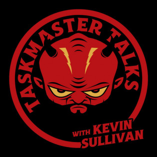 Taskmaster Talks with Kevin Sullivan
