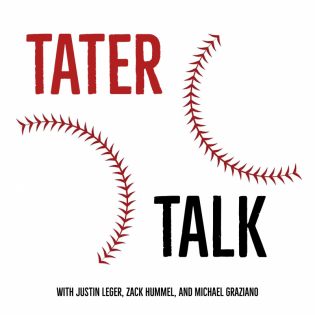 Tater Talk: A Baseball Podcast