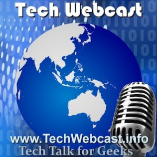 TechWebCast