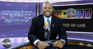 Technology Review TV with Mack Jackson Jr