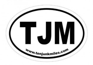 Ten Junk Miles Podcast