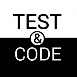 Test & Code - Software Testing, Dev, Python