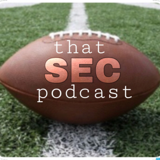 That SEC Podcast