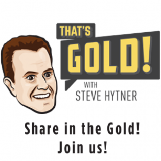 That's Gold! with Steve Hytner