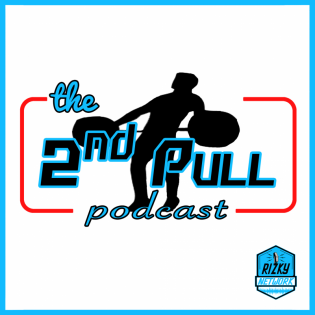 The 2nd Pull Podcast: The Best Podcast in Lifting