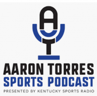 The Aaron Torres Sports Podcast