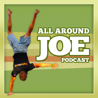 The AllAroundJoe Podcast: Fitness | CrossFit |