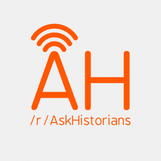 The AskHistorians Podcast