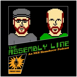The Assembly Line: An NES Homebrew Podcast
