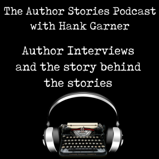 The Author Stories Podcast - Author Interviews