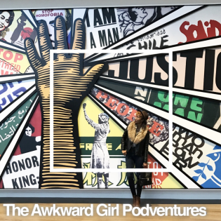 The Awkward Girl Podventures