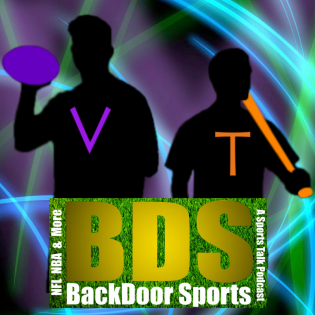 The BackDoor Sports Podcast