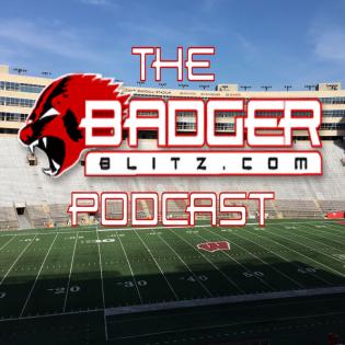 The BadgerBlitz: Wisconsin Badgers on Overtime