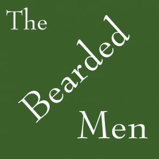 The Bearded Men