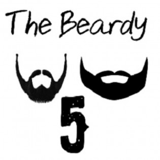 The Beardy 5 Podcast