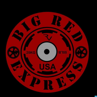 The Big Red Express Podcast
