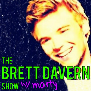 The Brett Davern Show