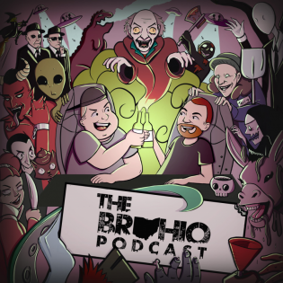 The Brohio Podcast
