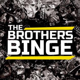 The Brothers Binge