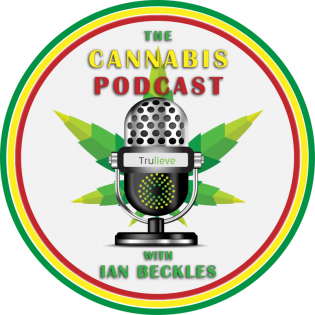 The Cannabis Podcast Powered by Trulieve