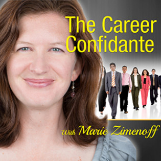 The Career Confidante