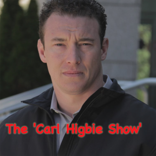 The 'Carl Higbie Show'