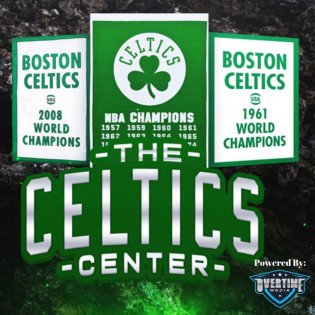 The Celtics Center: Boston Celtics