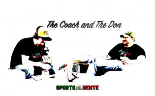 The Coach And The Don