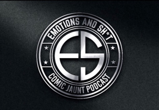 The Comic Jaunt Podcast