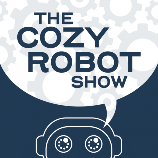 The Cozy Robot Show