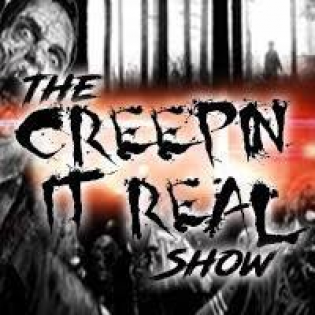 The Creepin' It Real Show: Paranormal, True Crime