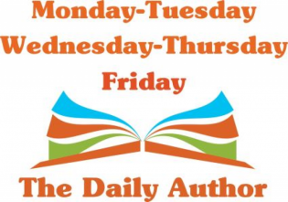 The Daily Author
