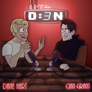 The Den with Cian Grant and Dane Hart