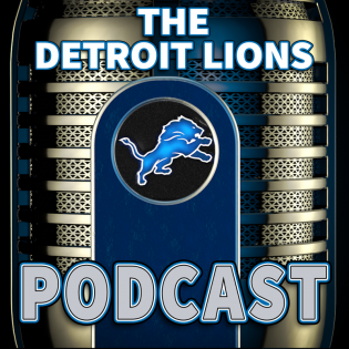 The Detroit Lions Podcast