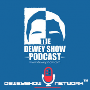 The Dewey Show Podcast