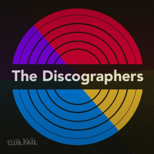 The Discographers Podcast