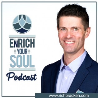 The EnRich Your Soul Podcast