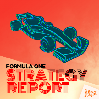The F1 Strategy Report
