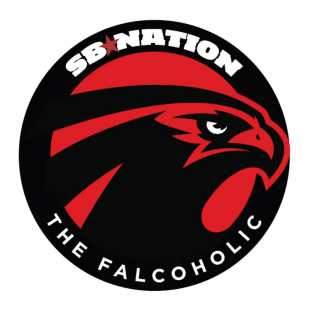 The Falcoholic Podcast