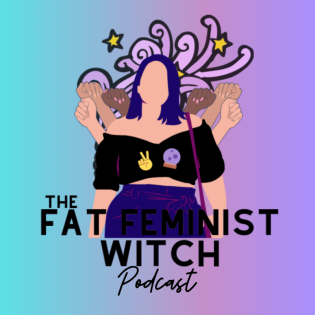 The Fat Feminist Witch