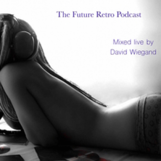 The Future/Retro Podcast