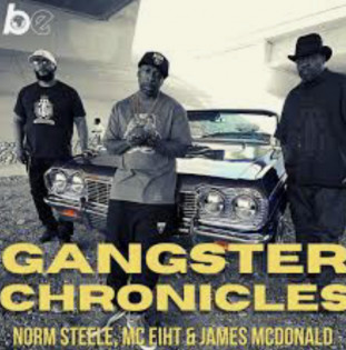 The Gangster Chronicles Podcast