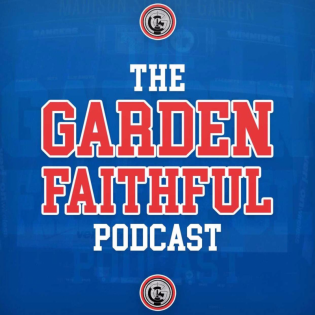 The Garden Faithful Podcast