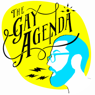 The Gay Agenda podcast