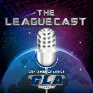 The Geek League of America LeagueCast