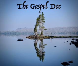 The Gospel Doc Podcast