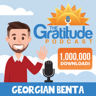 The Gratitude Podcast - Stories That Inspire