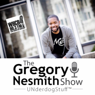 'The Gregory Nesmith Show' - UNderdogStuff™