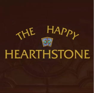 The Happy Hearthstone